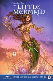 The Little Mermaid: Volume 1