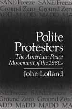 Polite Protesters