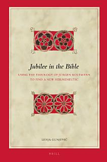 Jubilee in the Bible Book