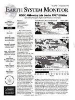 Earth System Monitor PDF