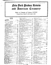 The American Produce Review: Volume 39