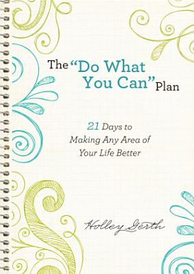 The  Do What You Can  Plan  Ebook Shorts  PDF