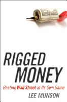 Rigged Money PDF
