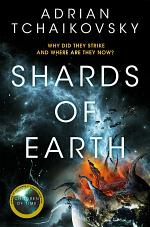Shards of Earth: The Final Architecture Book 1