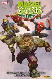 Marvel Zombies Collection 3