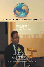 The New World Government-Structure and Constitution