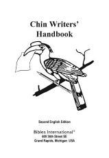 Chin Writers' Handbook