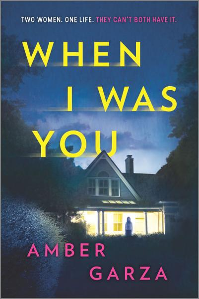Download When I Was You Book