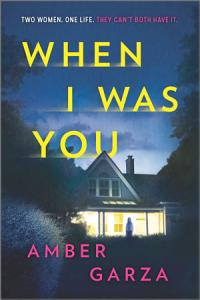 When I Was You Book