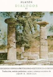 Dialogos de Platon: Volumen 2
