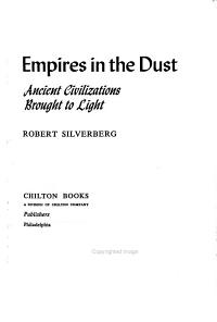 Empires in the Dust