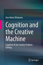 Cognition and the Creative Machine