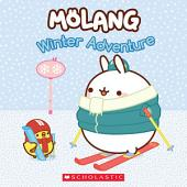 Winter Adventure (Molang)