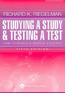 Studying a Study and Testing a Test PDF