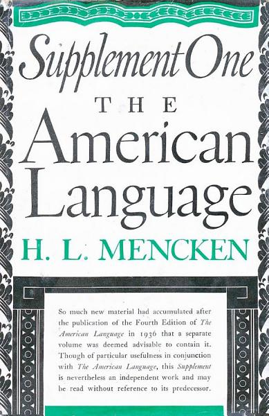 Download American Language Supplement 1 Book