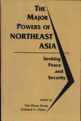 The Major Powers of Northeast Asia PDF