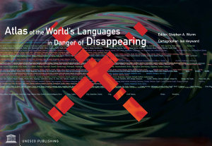 Atlas of the world s languages in danger of disappearing PDF
