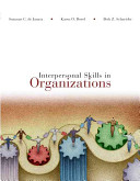 Interpersonal Skills in Organizations PDF