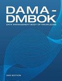 DAMA DMBOK PDF