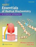 Marks  Essentials of Medical Biochemistry