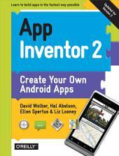 App Inventor 2: Edition 2