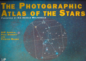 The Photographic Atlas of the Stars PDF