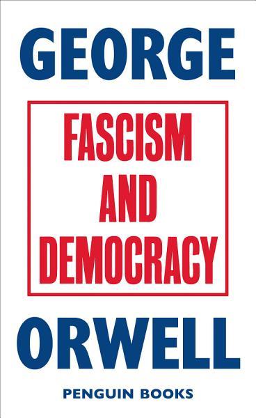 Download Fascism and Democracy Book