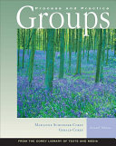 Groups  Process and Practice Book