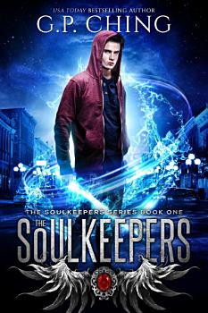 The Soulkeepers PDF