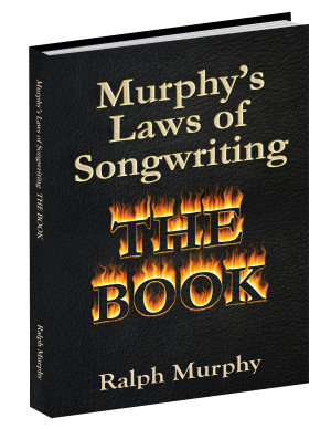 Murphy s Laws of Songwriting