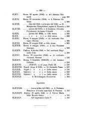 Carteggio di Vittoria Colonna: marchesa di Pescara