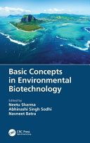 Basic Concepts in Environmental Biotechnology PDF