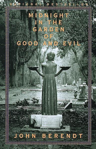 Download Midnight in the Garden of Good and Evil Book