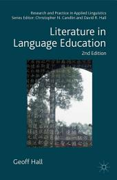 Literature in Language Education: Edition 2