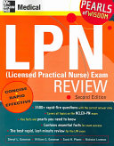 LPN  Licensed Practical Nurse  Exam Review  Pearls of Wisdom  Second Edition PDF