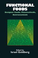 Functional Foods PDF