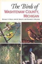 The Birds of Washtenaw County, Michigan