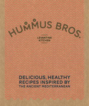 Hummus Bros  Levantine Kitchen