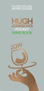 Hugh Johnson's Pocket Wine: Book 2019