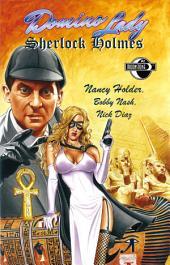 Domino Lady & Sherlock Holmes #2