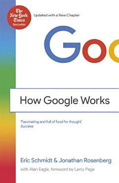 How Google Works PDF