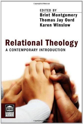 Download Relational Theology Book