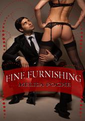 Fine Furnishing : Erotic Sex Story: (Adults Only Erotica)