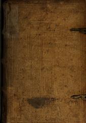 Conciones in Epistolas et Evangelia, quae per sacram quadragesimam populo solent... e tabulis D. Iacobi Veldii concinnatae... per F. Dominicum Aegid. Topiarium...