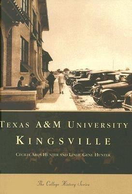 Texas A M University Kingsville PDF