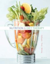 Nutrition and Diet Therapy: Edition 9
