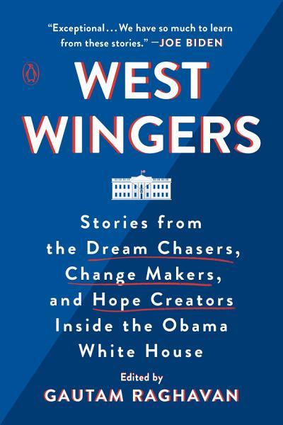 Download West Wingers Book