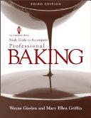 Professional Baking  Study Guide PDF