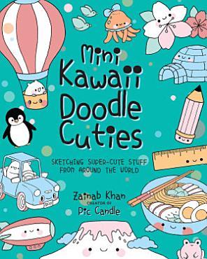 Mini Kawaii Doodle Cuties PDF
