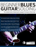 Beginner Blues Guitar Soloing PDF